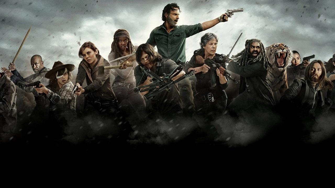 The Walking Dead finirà ufficialmente con la stagione 11 thumbnail