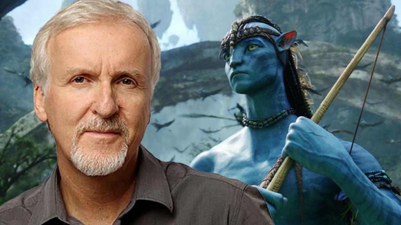James Cameron annuncia la fine delle riprese di Avatar 2 thumbnail