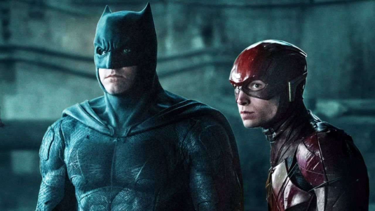 "Ray Fisher torna all'attacco: ""Ben Affleck in The Flash? Un diversivo"" thumbnail"