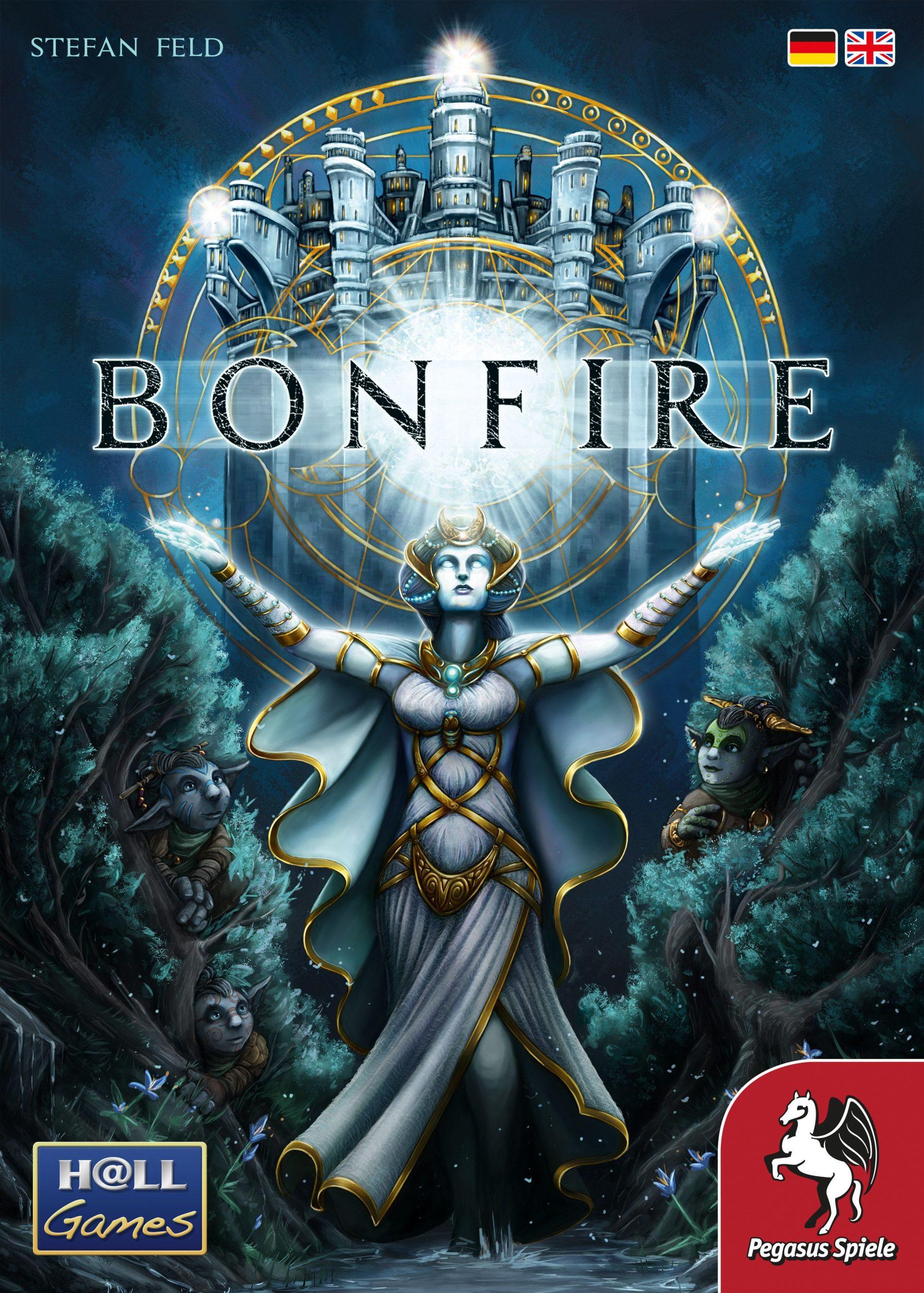 Bonfire di Stephan Feld presto in Italia thumbnail