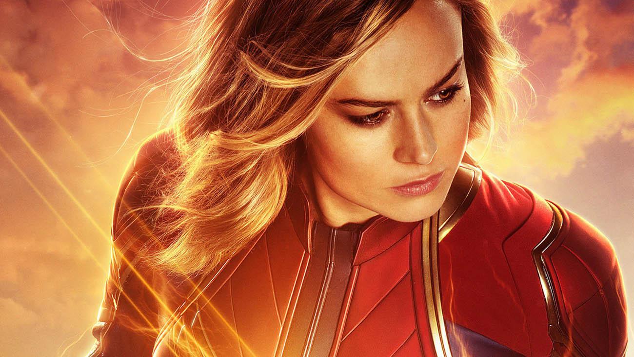 In Brasile debutta la moto di Captain Marvel! thumbnail
