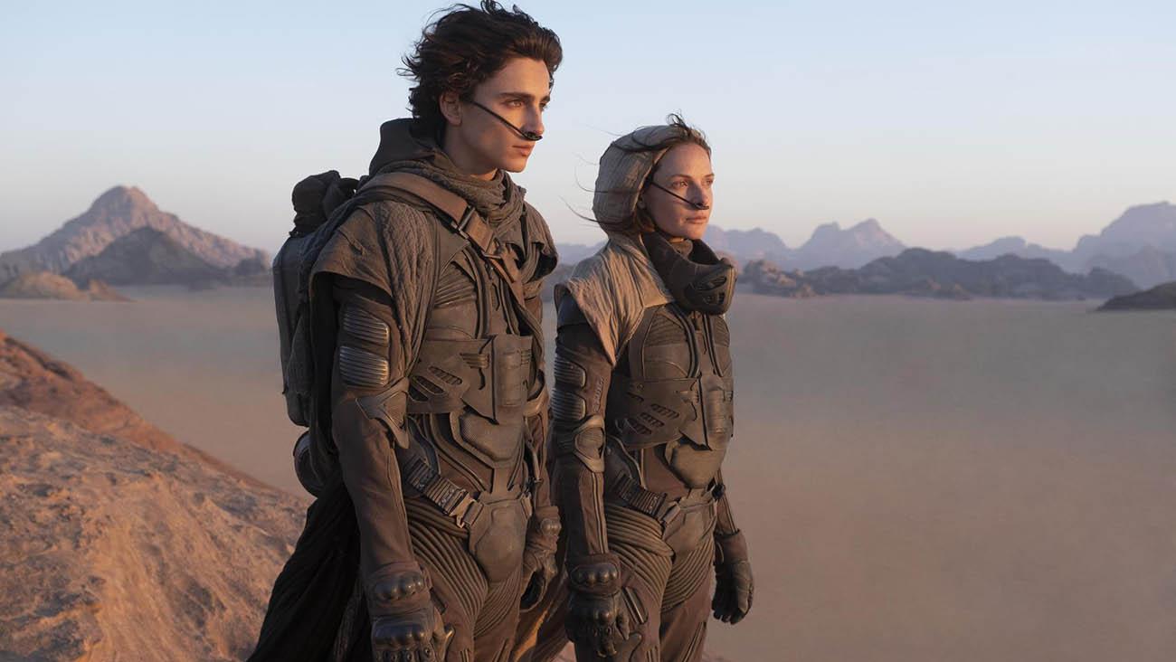 Dune potrebbe uscire esclusivamente al cinema e non su HBO Max thumbnail