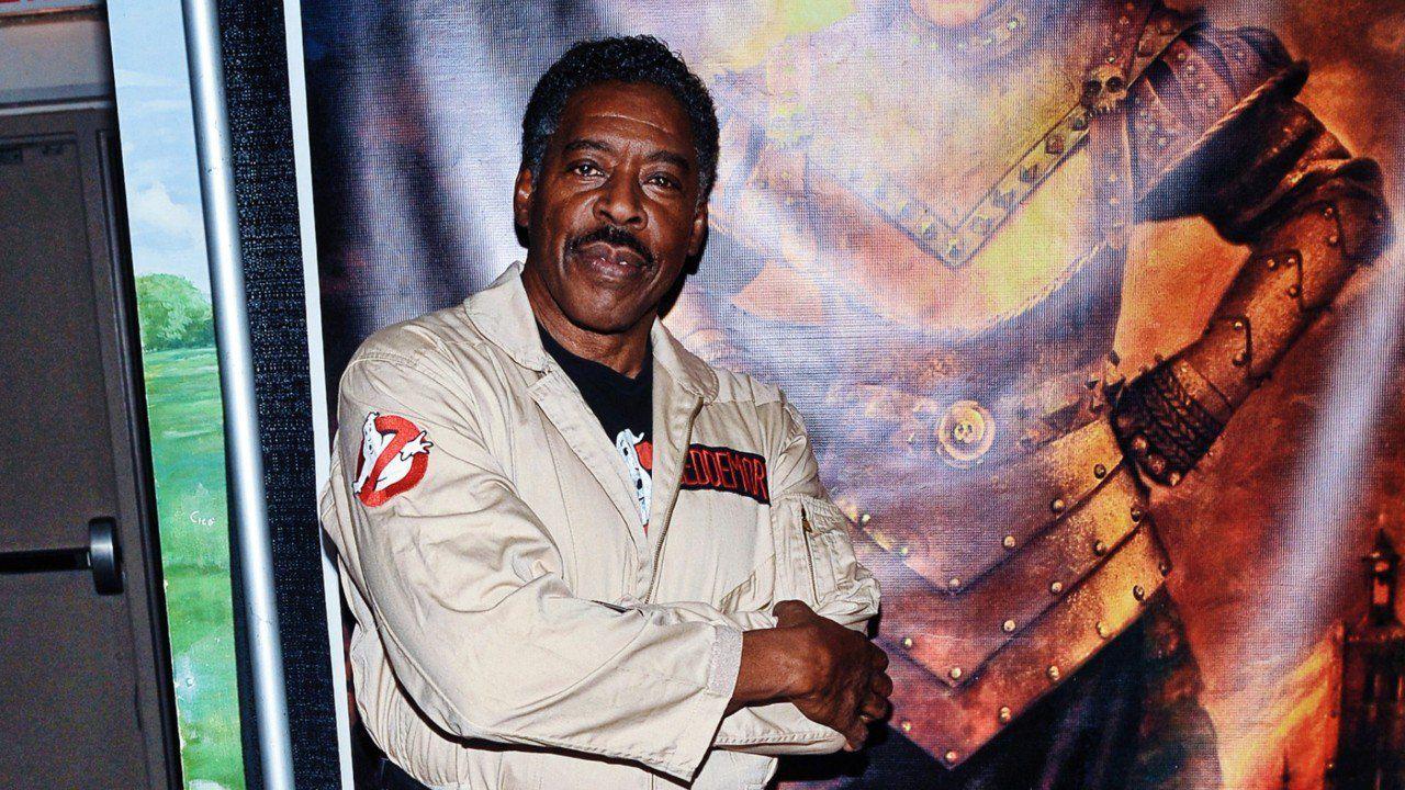 """Ghostbusters: Legacy """"è ciò che i fan vogliono"""": parola di Ernie Hudson! thumbnail"""