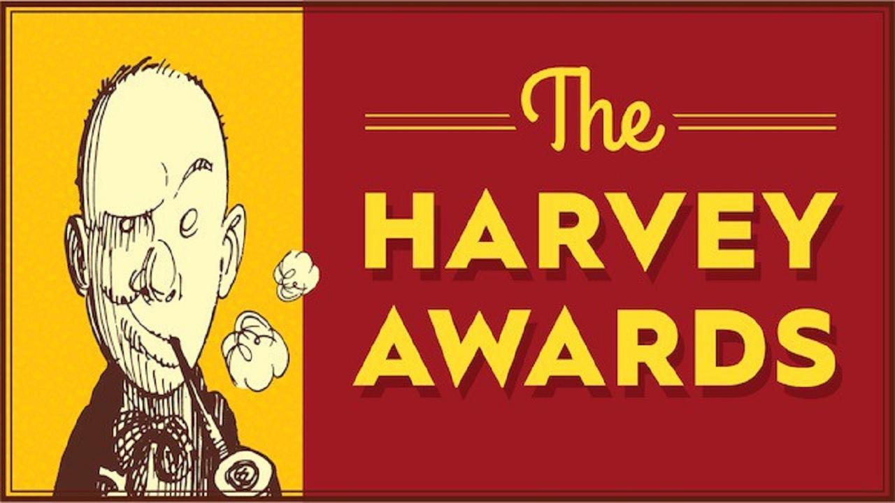 Annunciate le nomination degli Harvey Awards 2020 thumbnail