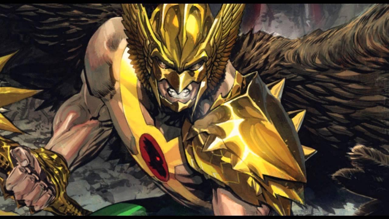 Black Adam: trovato l'interprete di Hawkman thumbnail