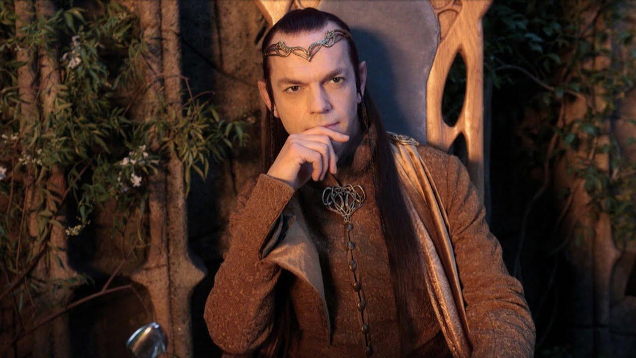 Hugo Weaving ha chiuso con Elrond thumbnail