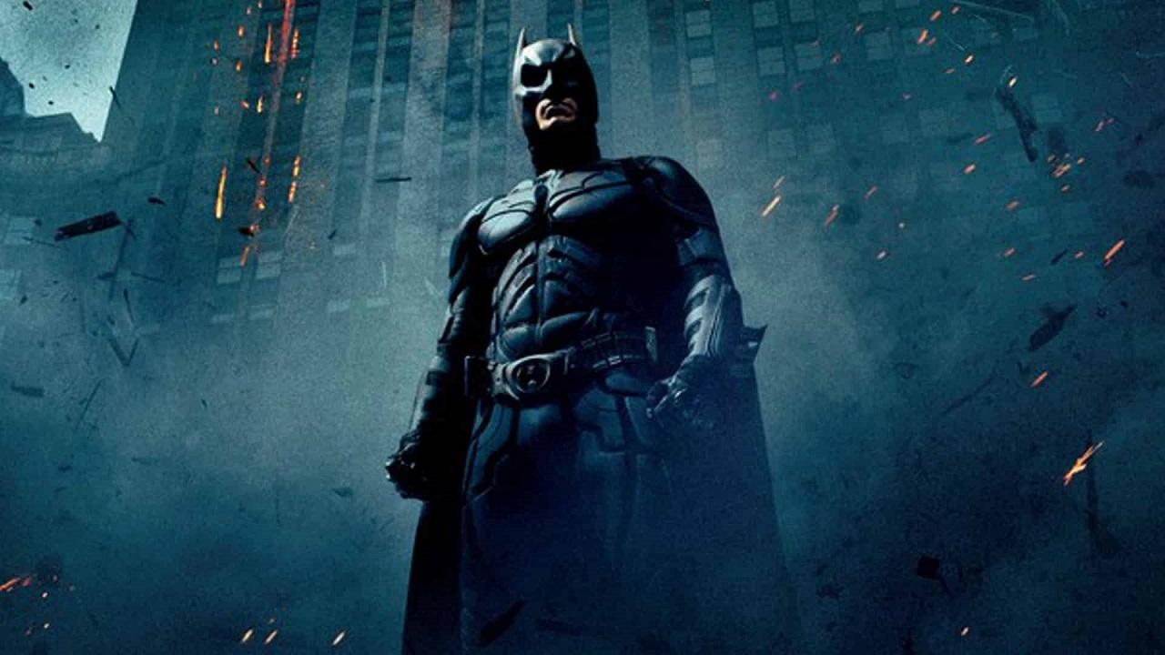 Il Cavaliere Oscuro accolto nel National Film Registry thumbnail