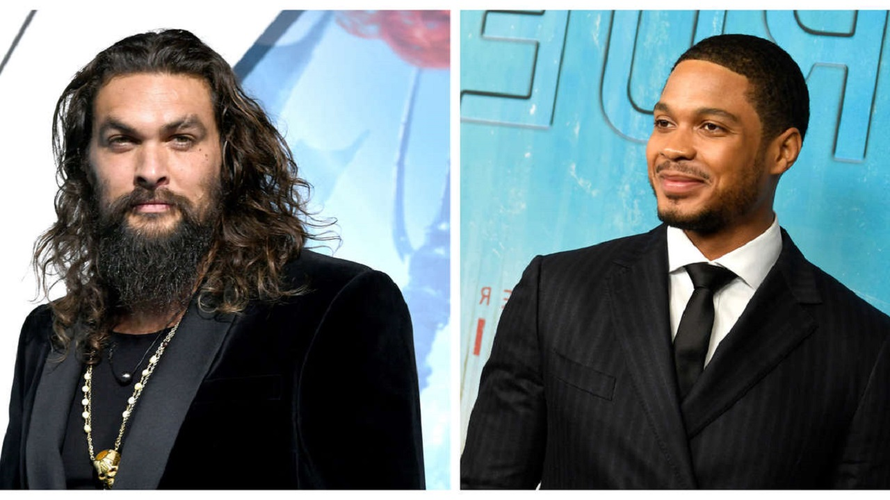 Jason Momoa si schiera con Ray Fisher thumbnail
