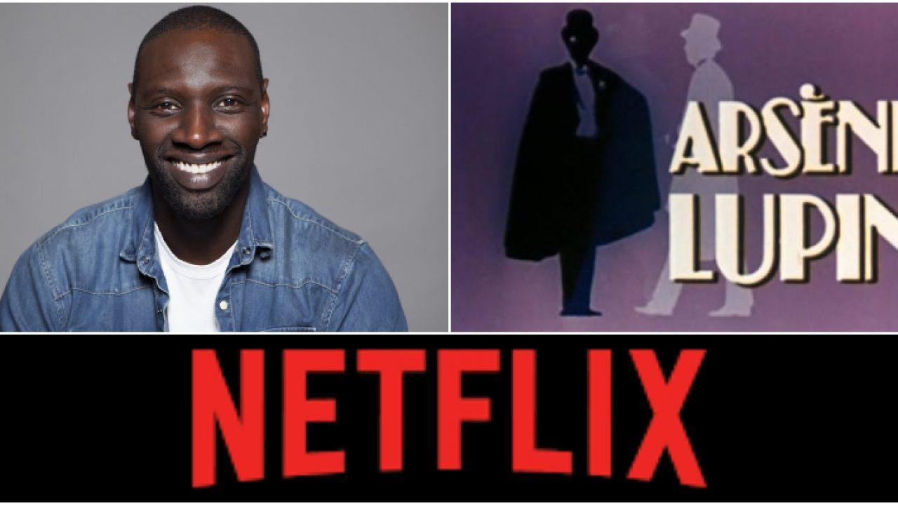 Lupin: arriva il teaser della serie live-action su Netflix thumbnail