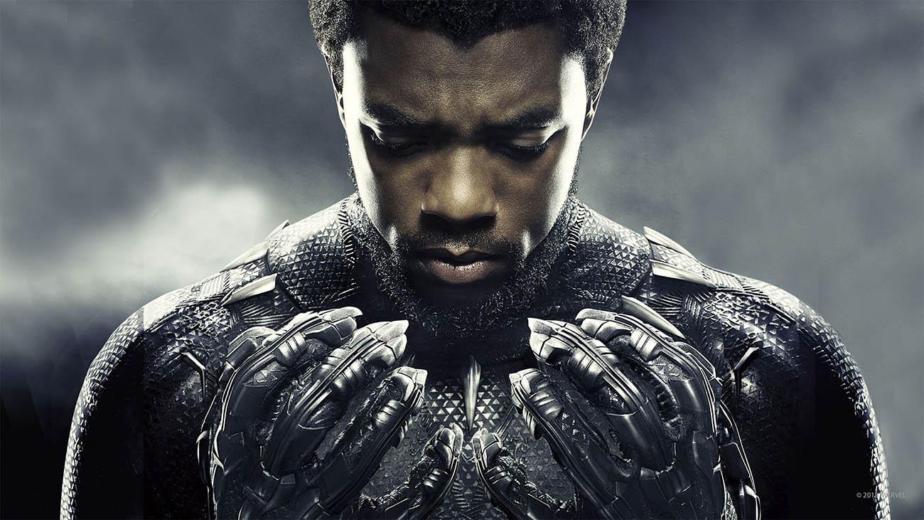 I Marvel Studios ricordano Chadwick Boseman thumbnail