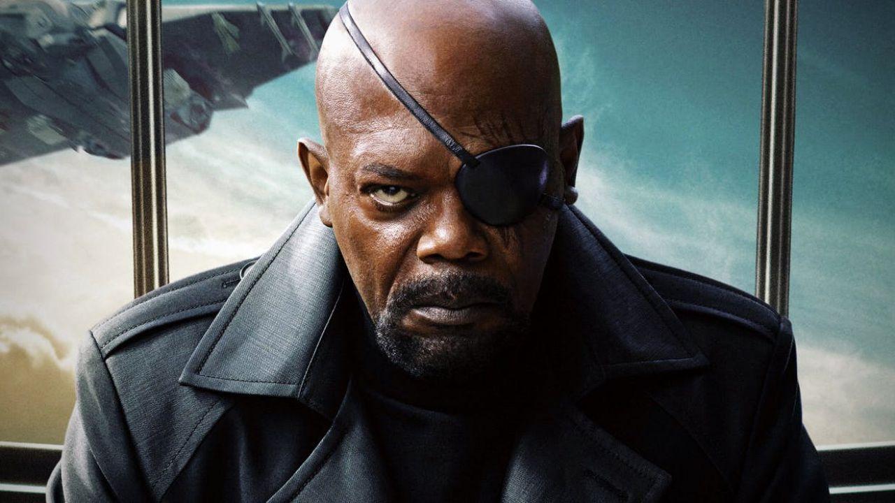Nick Fury: una serie targata Marvel è in fase di sviluppo per Disney+ thumbnail