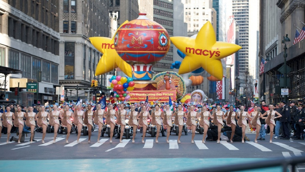 La parata di Macy's 2020 sarà virtuale thumbnail