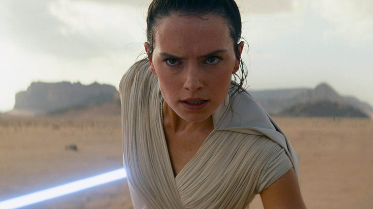 Rey inizialmente era legata a Obi-Wan Kenobi thumbnail