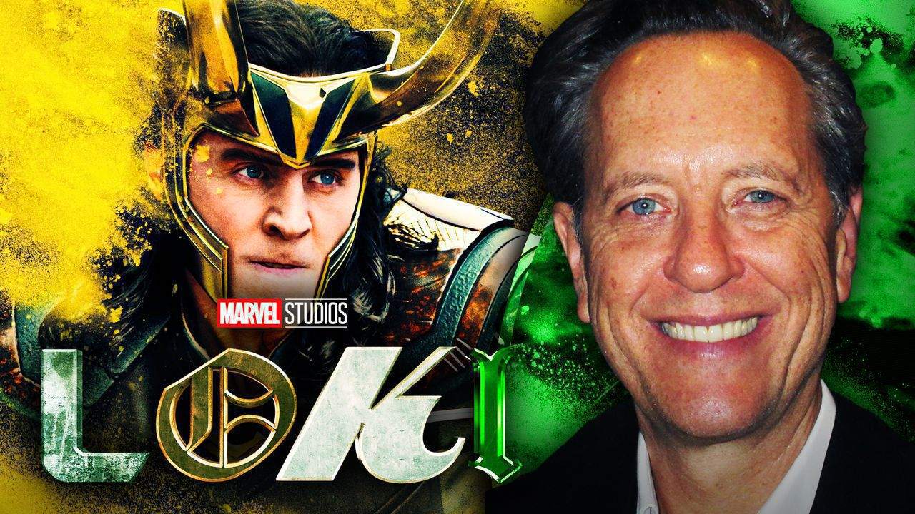 Richard E. Grant si aggiunge al cast di Loki thumbnail