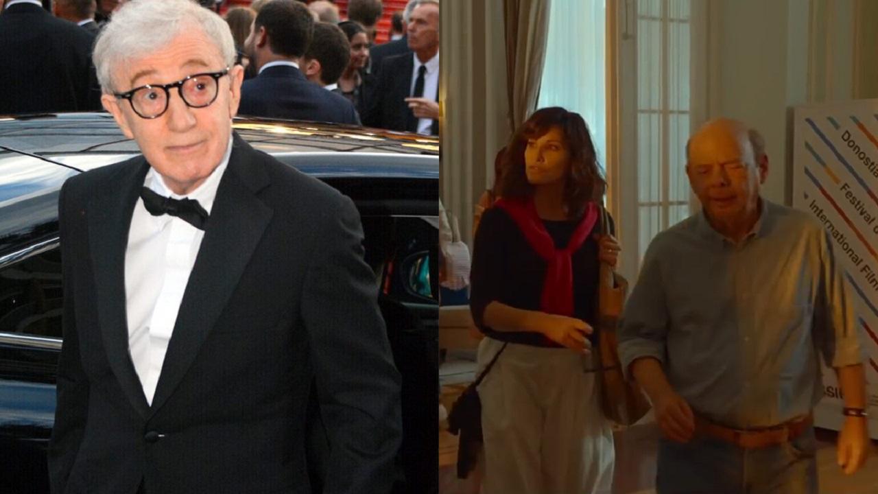 Rifkin's Festival di Woody Allen: pubblicato il trailer thumbnail