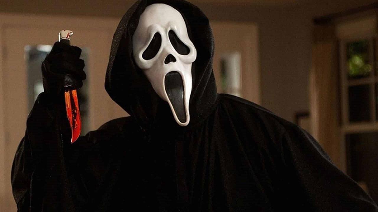 Scream: una reunion virtuale per beneficenza thumbnail