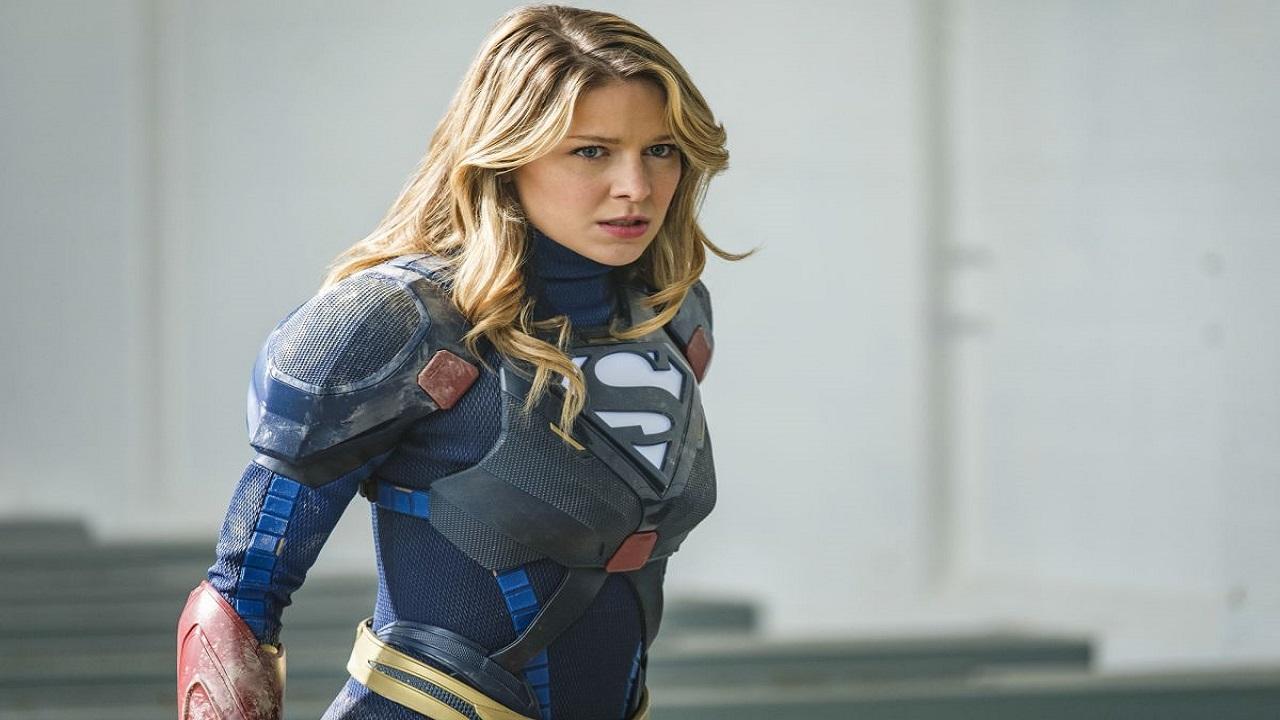 Supergirl terminerà la sua corsa con la sesta stagione thumbnail