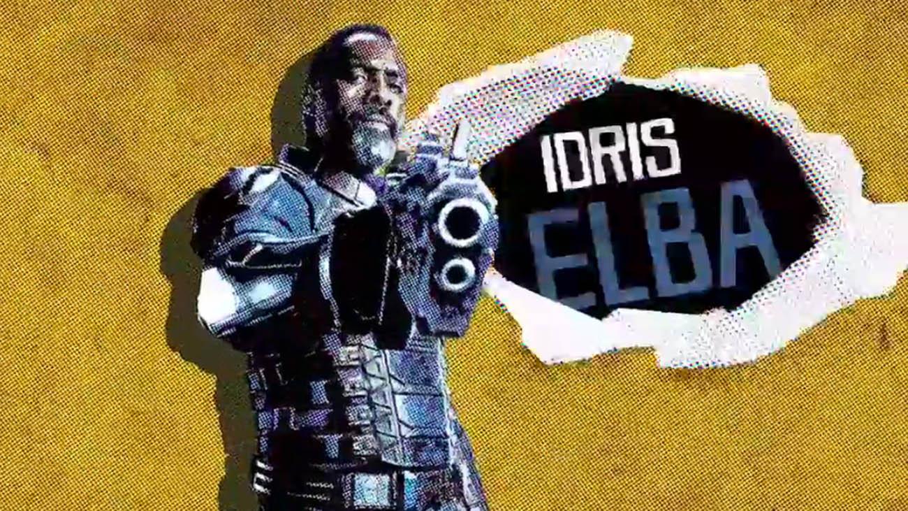 James Gunn si complimenta con Idris Elba per The Suicide Squad thumbnail