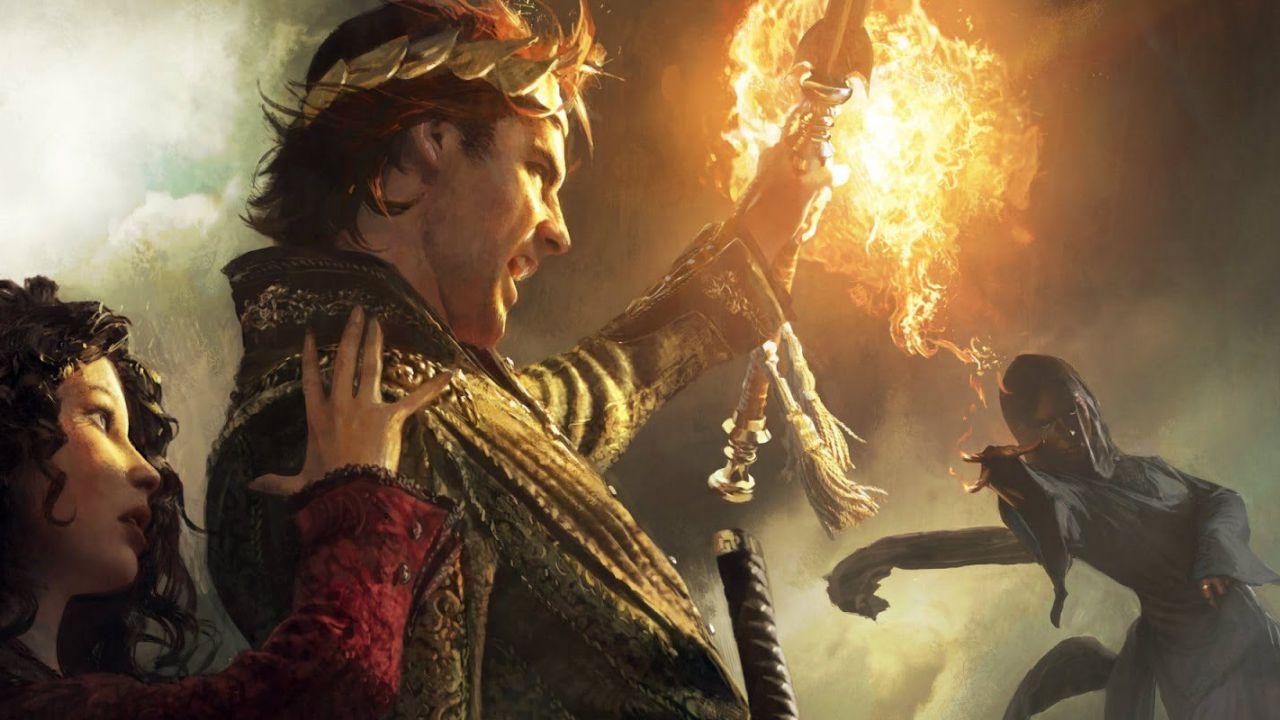 The Wheel of Time: un nuovo teaser per la serie fantasy di Amazon thumbnail
