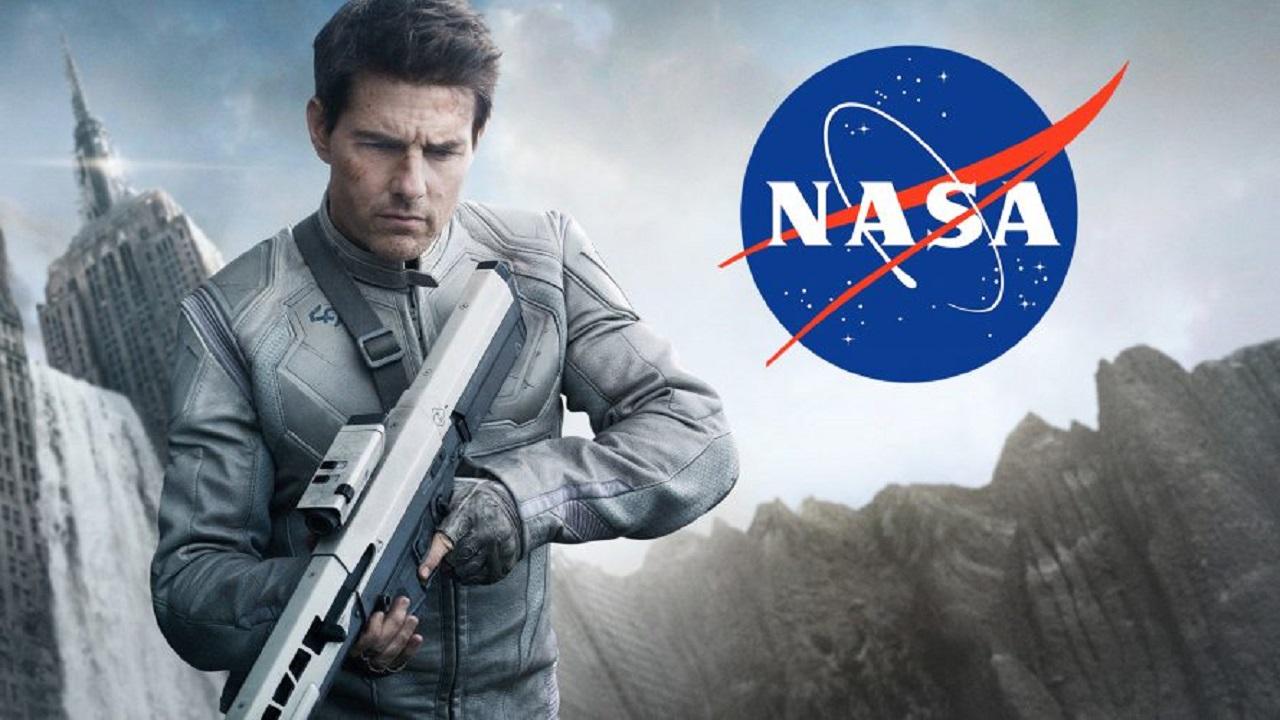 Tom Cruise andrà nello spazio, è ufficiale! thumbnail