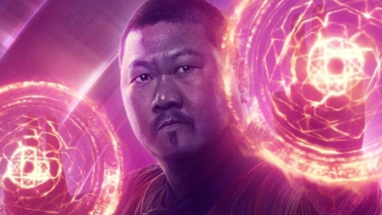 Wong comparirà anche nel film su Shang-Chi? thumbnail
