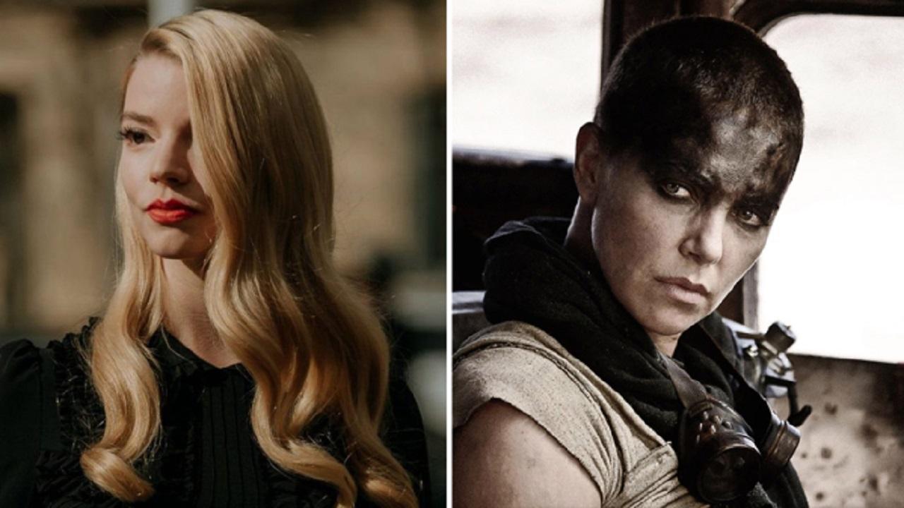 Furiosa: Anya Taylor-Joy e Chris Hemsworth nel cast thumbnail