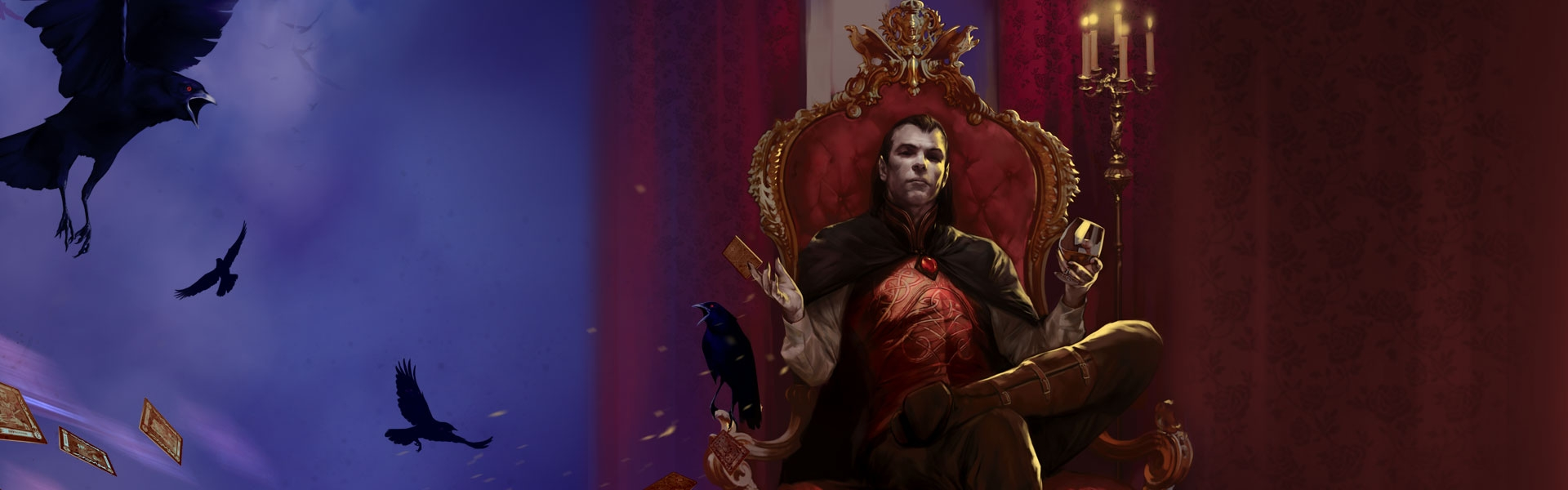 Curse of Strahd Revamped disponibile da oggi thumbnail