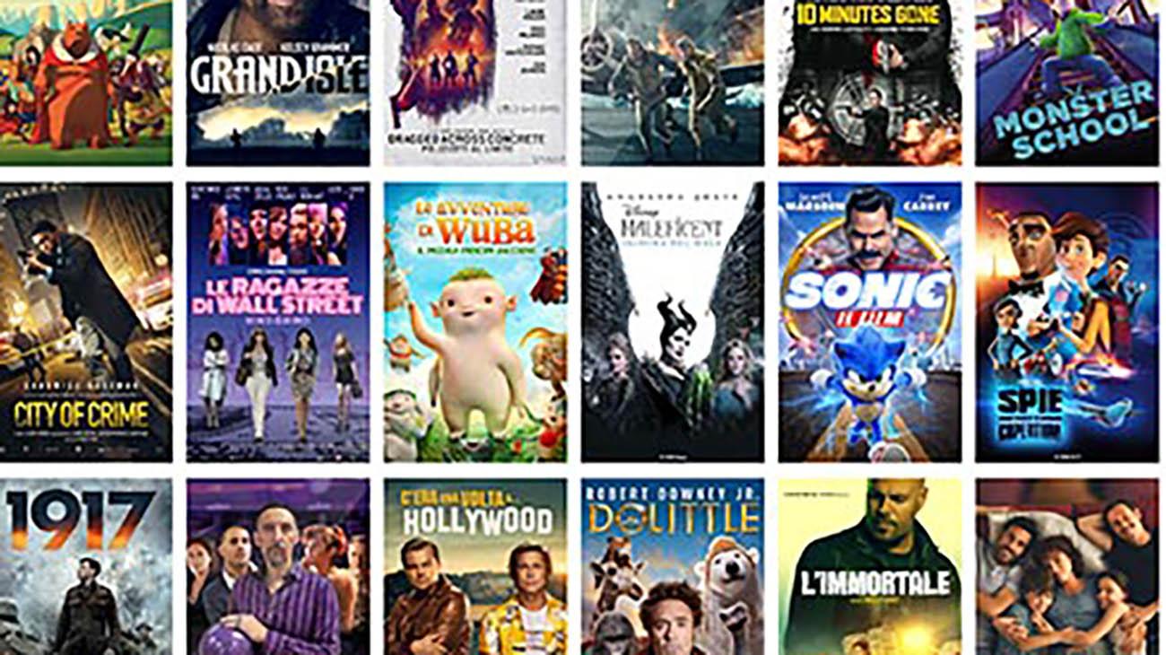 La festa dei film in digitale inizia oggi thumbnail
