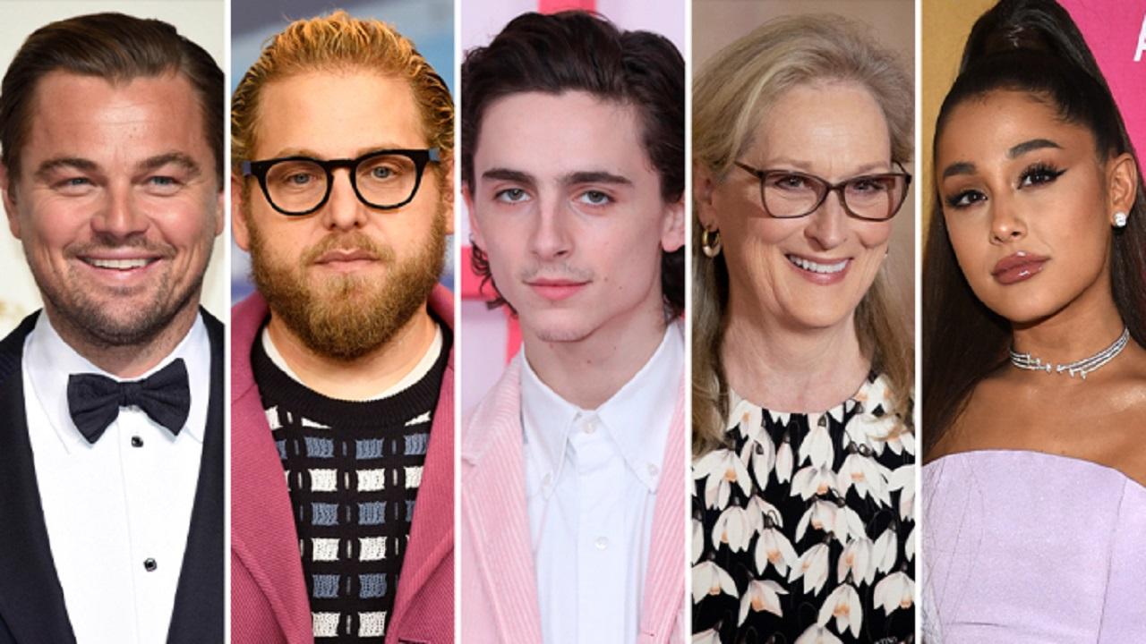 Don't Look Up: il nuovo film di Adam McKay ha un cast stellare! thumbnail