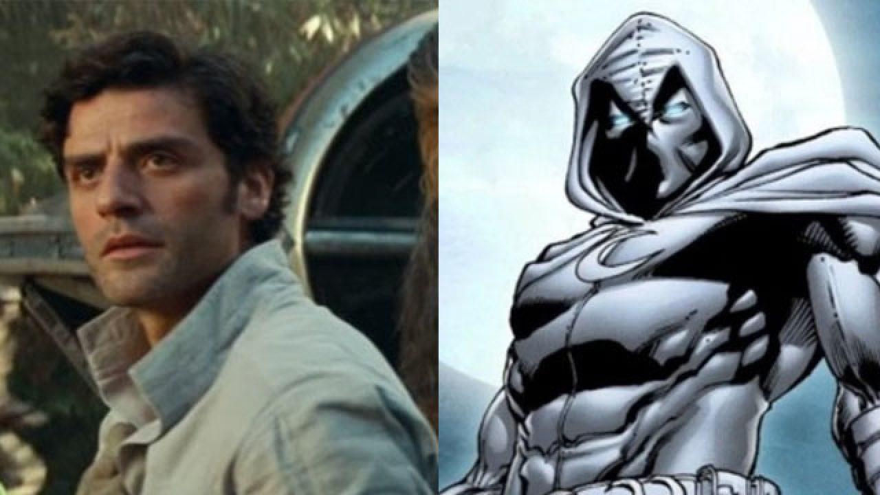 Moon Knight: Oscar Isaac vicino al ruolo thumbnail