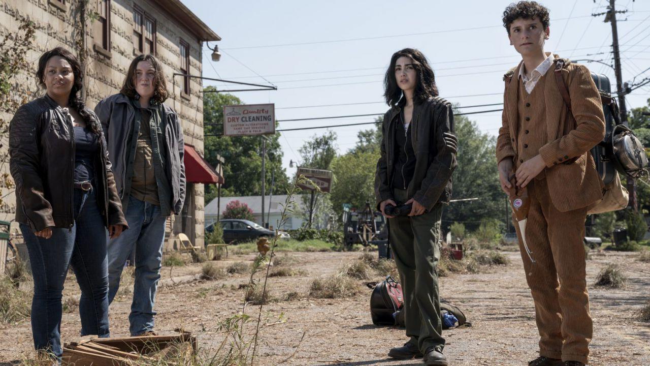 The Walking Dead: The World Beyond, cosa aspettarsi dalla serie? thumbnail