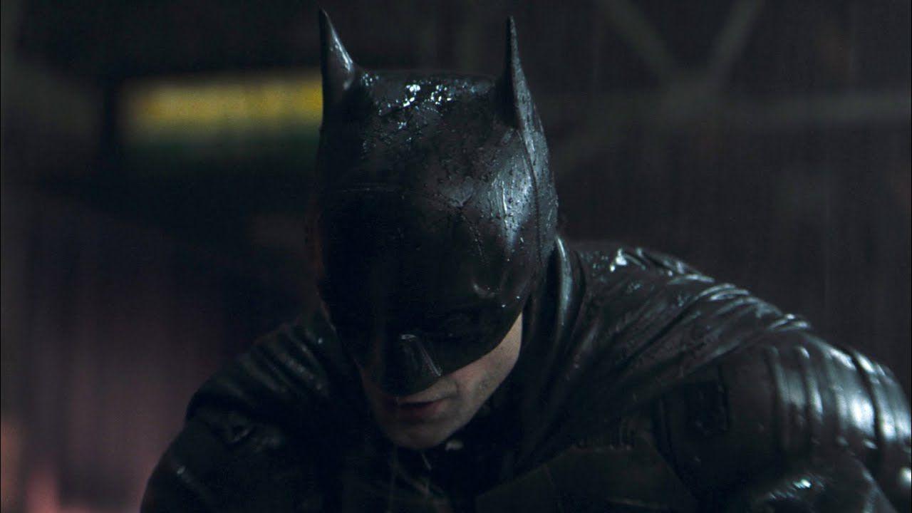 La serie HBO Max su Batman ha un nuovo showrunner thumbnail