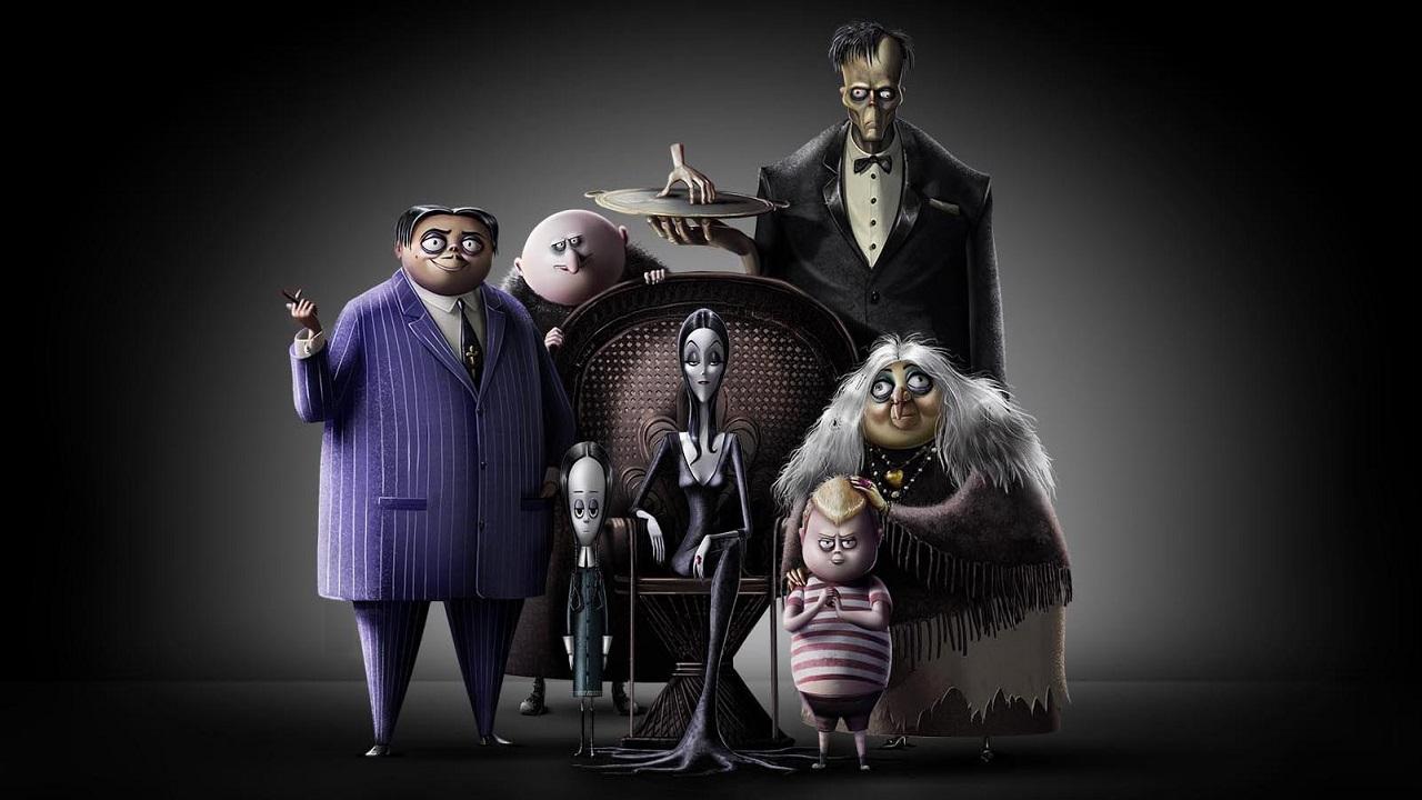 Famiglia Addams 2: arriva il teaser trailer thumbnail