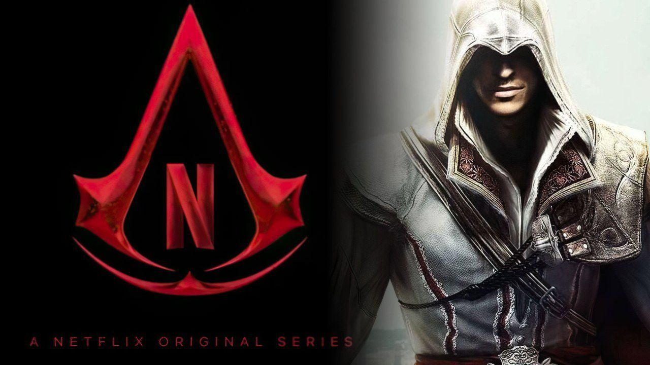 Netflix annuncia una serie di Assassin's Creed thumbnail