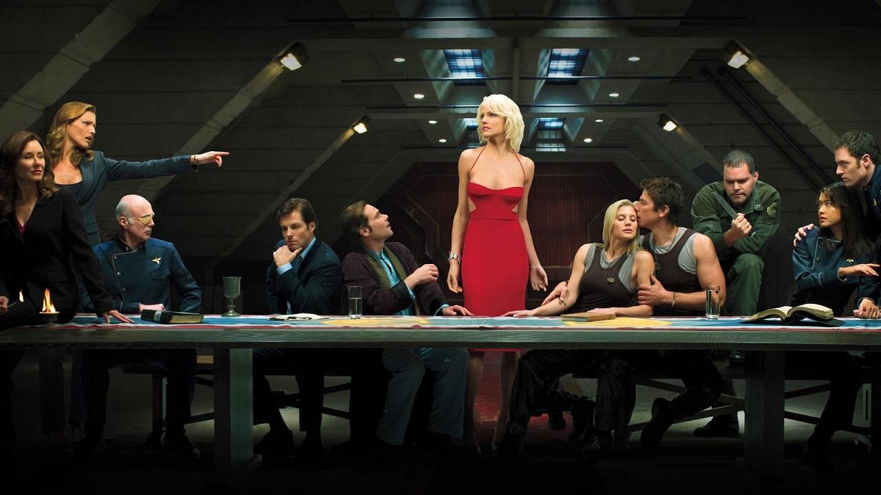 Battlestar Galactica: Simon Kinberg lavorerà a un nuovo film thumbnail