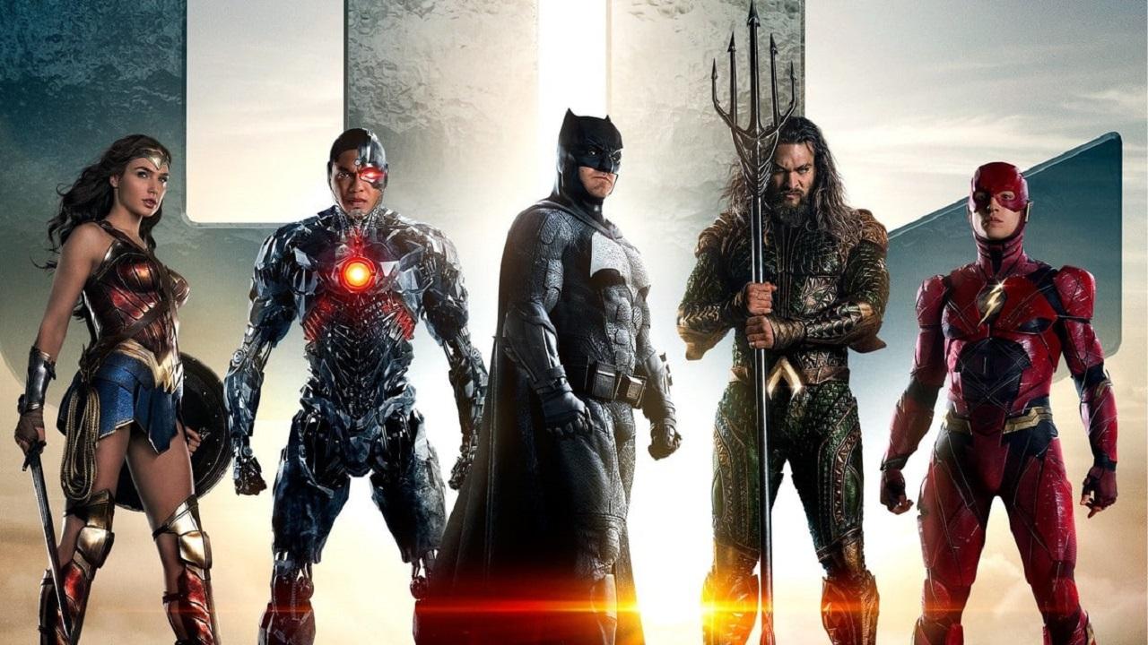 DC Comics: cambiano tutte le date dei film in programma thumbnail