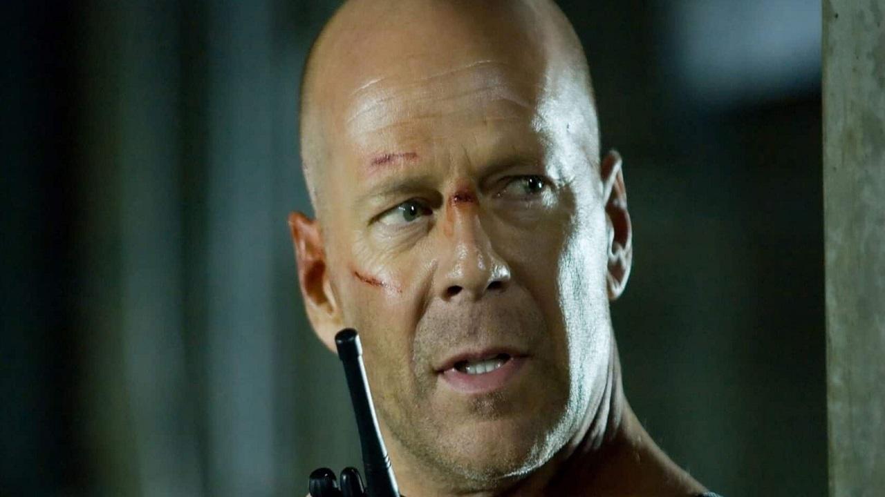 Die Hard è tornato... per una pubblicità thumbnail