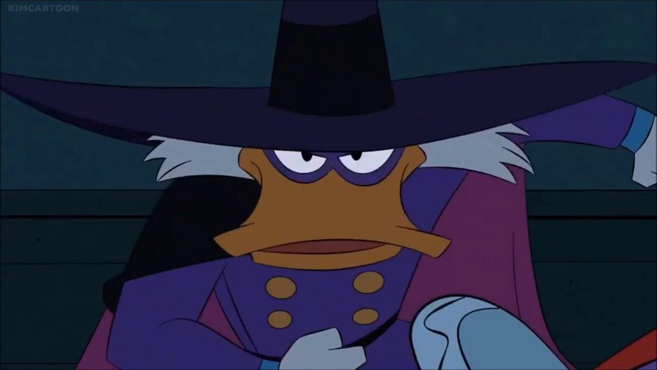 DuckTales: il promo dello speciale su Darkwing Duck thumbnail