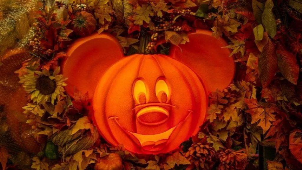 Halloween su Disney+