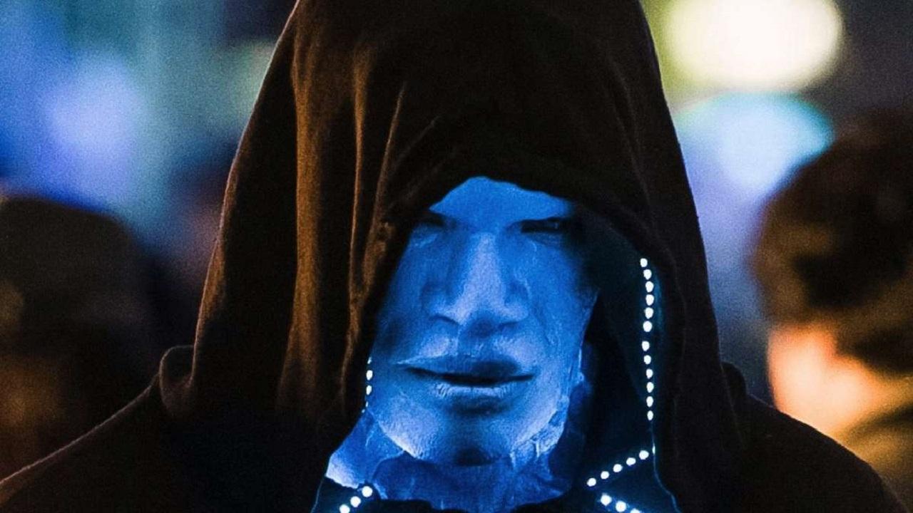 """Jamie Foxx conferma il ruolo di Electro: """"Non sarà blu"""" thumbnail"""