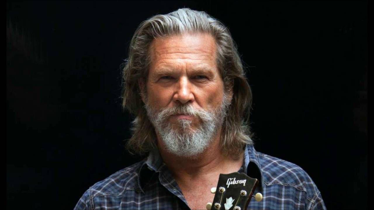 Jeff Bridges annuncia di avere un linfoma thumbnail