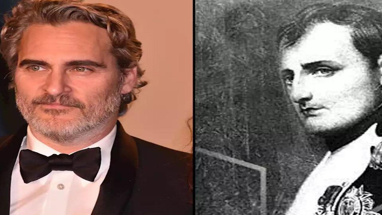 Joaquin Phoenix sarà Napoleone per Ridley Scott thumbnail
