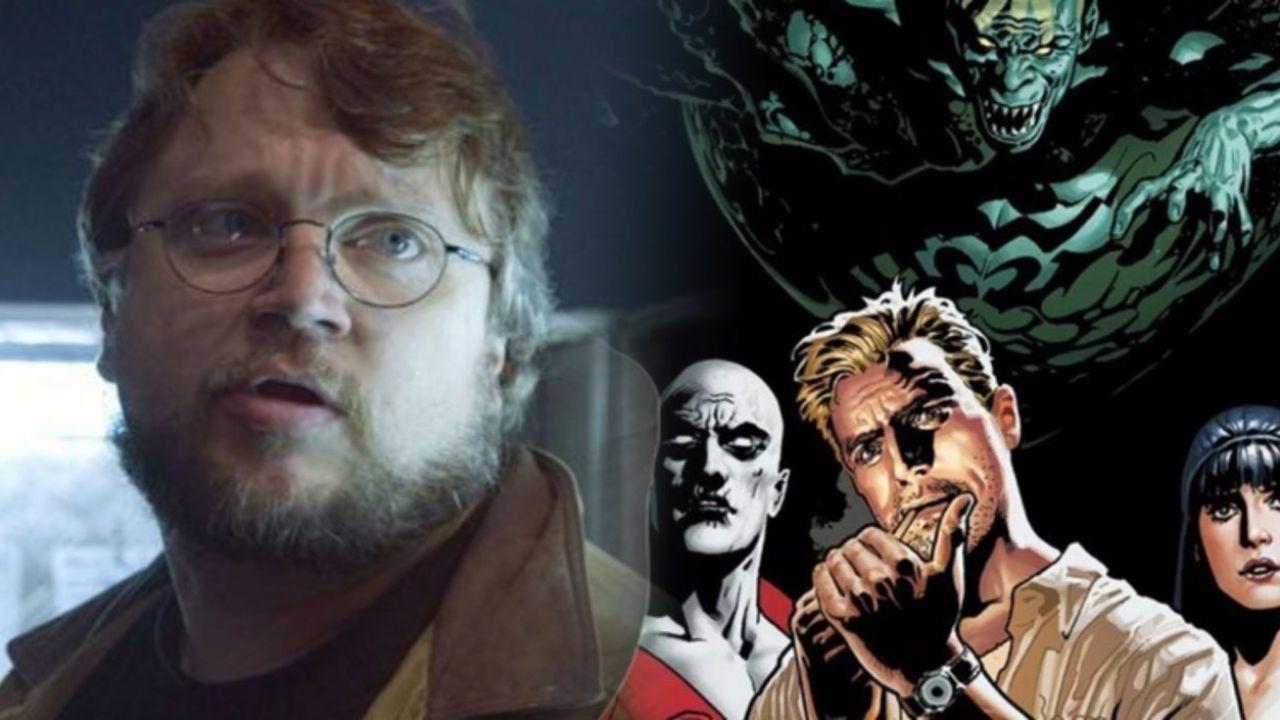 Justice League Dark di Guillermo Del Toro: trapelato lo script? thumbnail