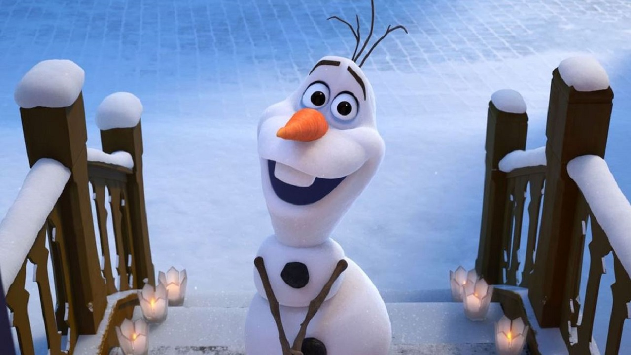 La storia di Olaf: diffuso il trailer ufficiale thumbnail
