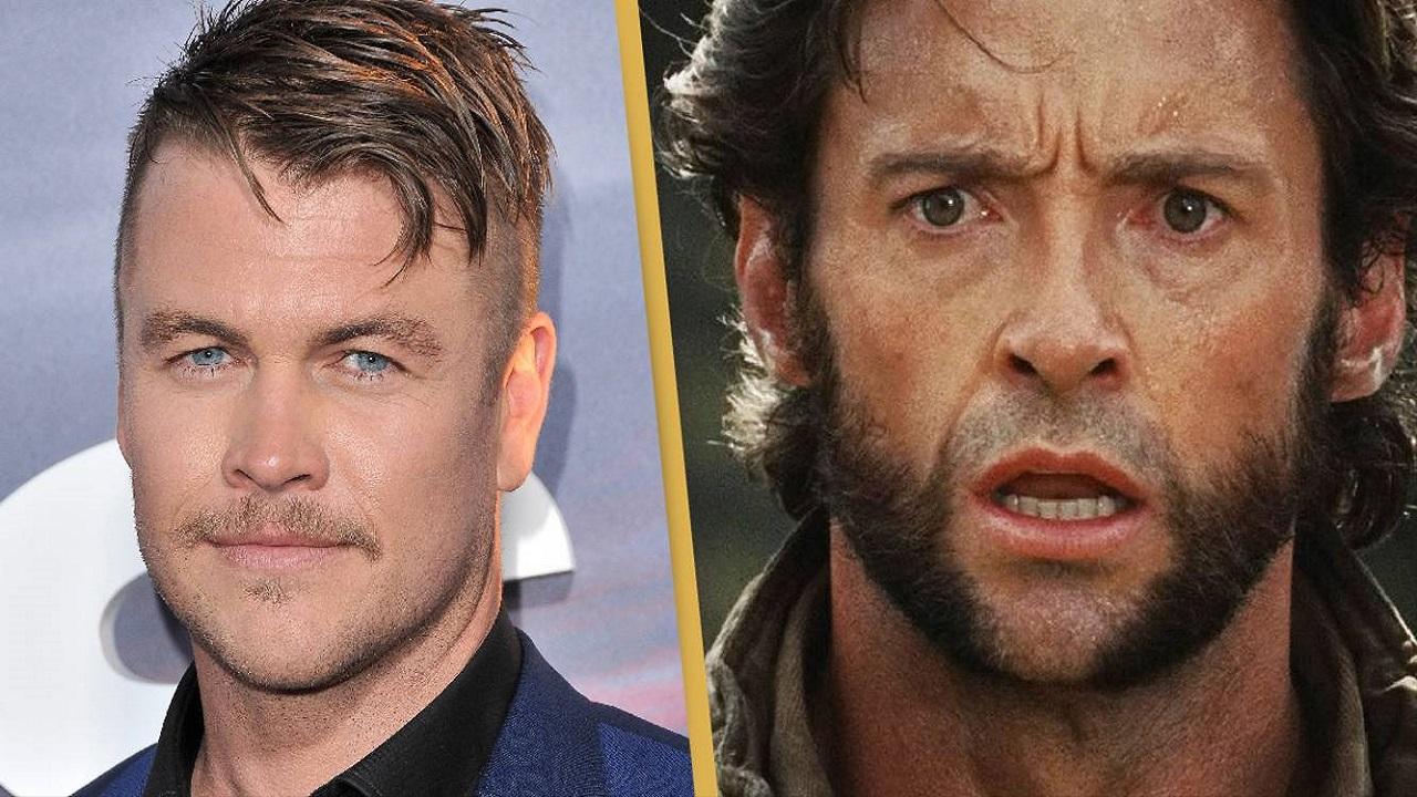 Luke Hemsworth vuole diventare Wolverine thumbnail