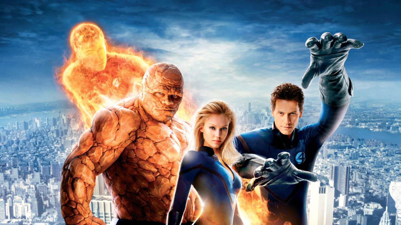 marvel legacy x-men fantastici quattro