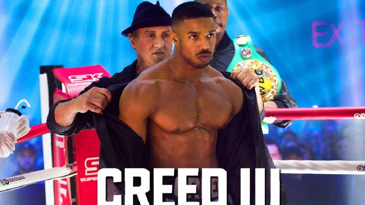 Michael B. Jordan potrebbe dirigere Creed III thumbnail