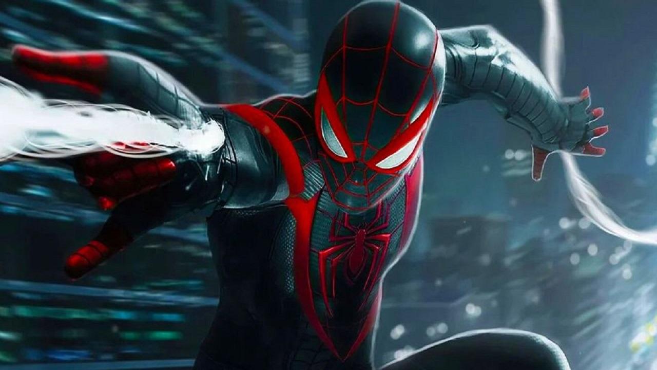 RUMOR: Miles Morales sarà in Spider-Man 3? thumbnail