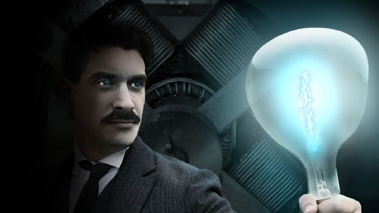 Nikola Tesla - The Man from the Future in prima visione ad Alice nella Città thumbnail