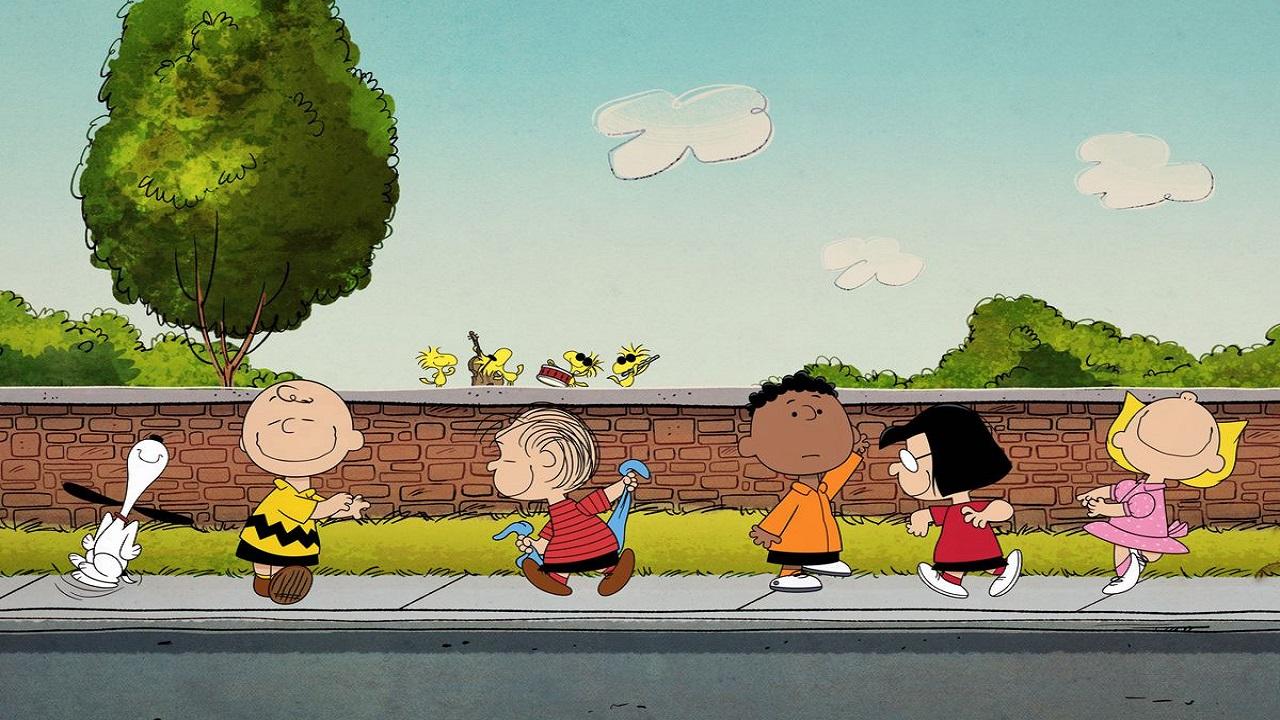 Peanuts: nuovi contenuti in arrivo su Apple TV+ thumbnail